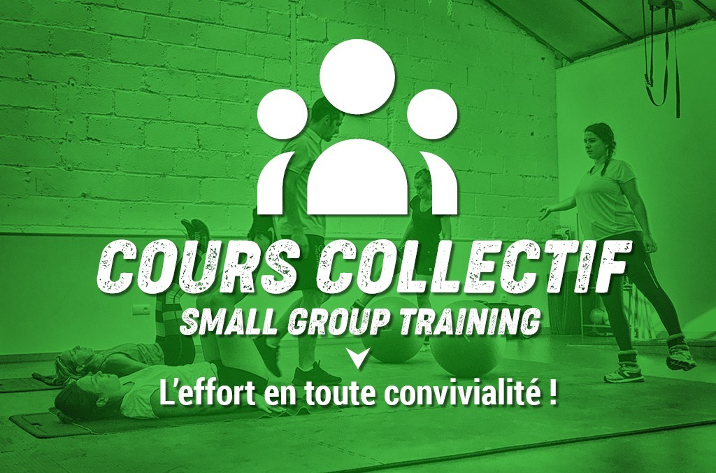 cours collectif perform coach