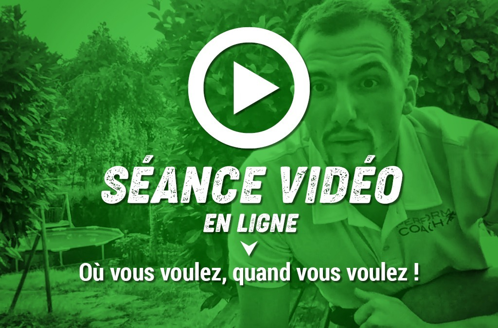 seance video en ligne
